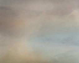 Mysteryard, acrylic on canvas, 150x150 cm, 2015