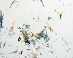 The Fall of Phaeton_100x120cm_Acrylic on canvas_2015_900EUR